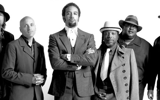 Ben Harper & The Innocent Criminals tornano insieme in Italia
