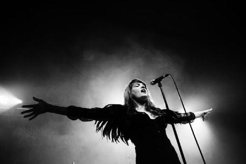 A giugno il nuovo album di Florence and the Machine