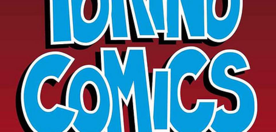 Torino Comics, dal 17 al 19 aprile la XXI edizione