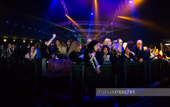 OnStage Award, una festa della musica