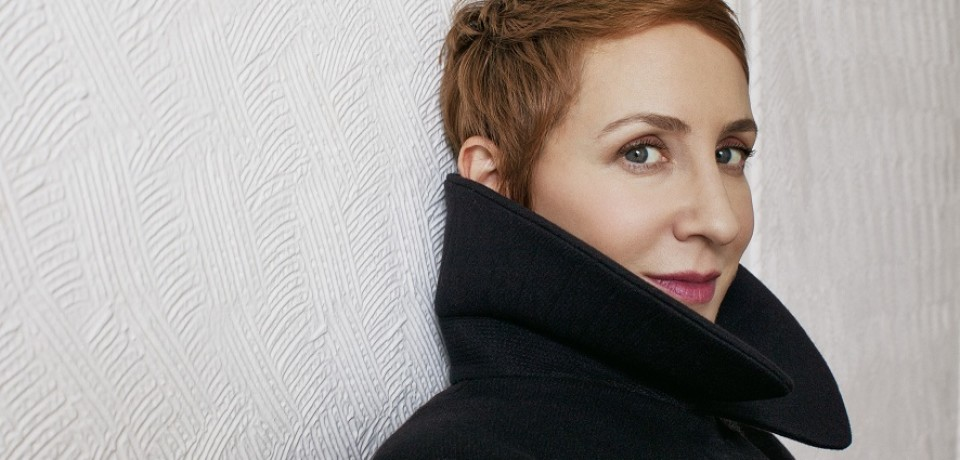 Hope in music: Interview with Stacey Kent