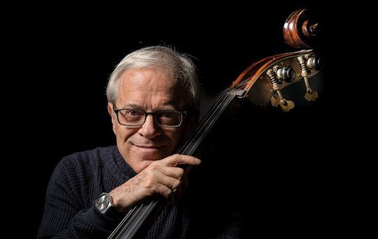 Esce Ravel's Waltz il nuovo disco che segna il ritorno di Attilio Zanchi con un progetto solista