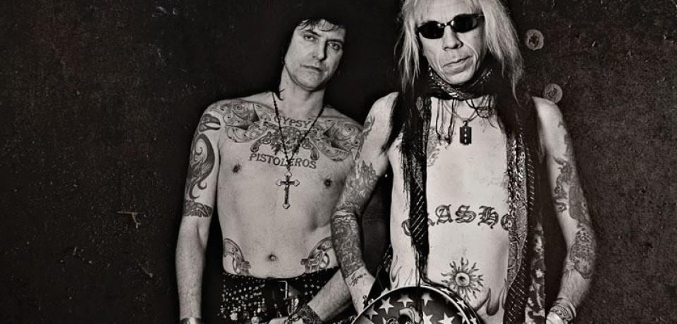 Gypsy Pistoleros to release new album