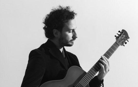 Esce il 23 maggio 'Roots Interchange' il nuovo album del chitarrista jazz Alessandro Florio