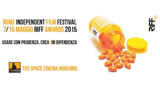 Al via la XIV edizione del Rome Independent Film Festival