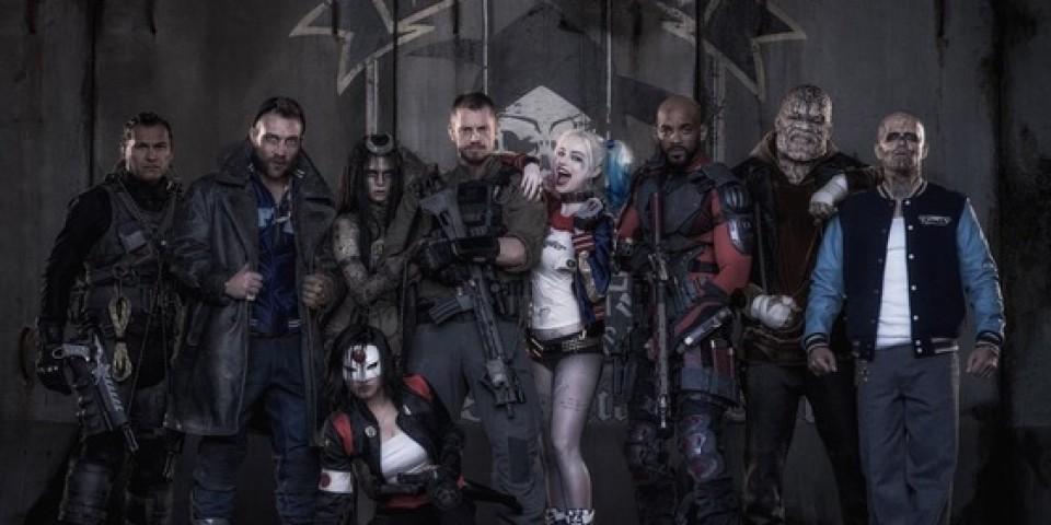 Suicide Squad, battuto anche il record di peggior film