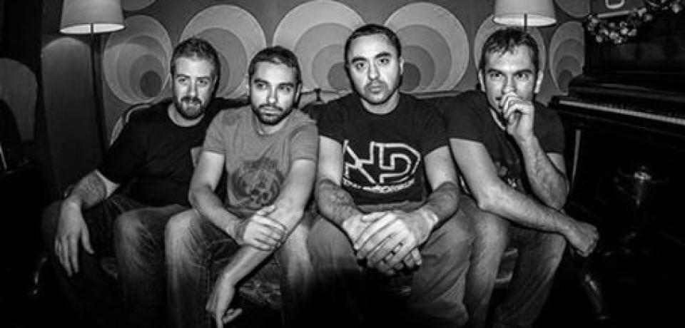 """Alma Irata: release party di """"Deliverance"""" al Wishlist Club di Roma"""