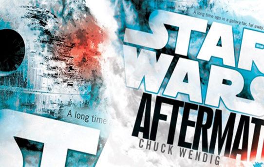 Star Wars: Aftermath, l'eroe gay non gradito dai fan