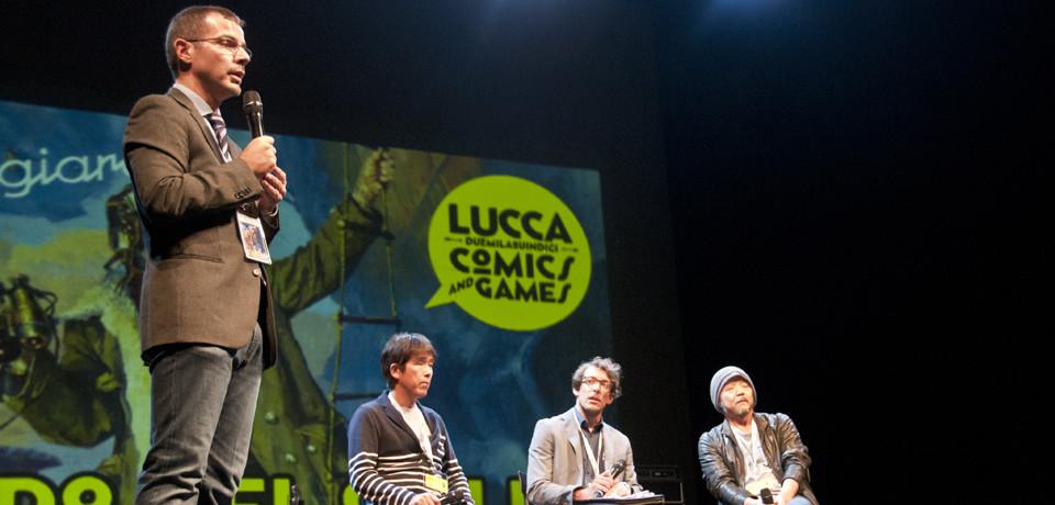 """""""Garm Wars – L'ultimo druido"""", il nuovo film del maestro Mamoru Oshii"""