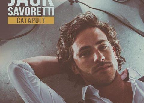 Jack Savoretti il 13 novembre esce il nuovo singolo Catapult
