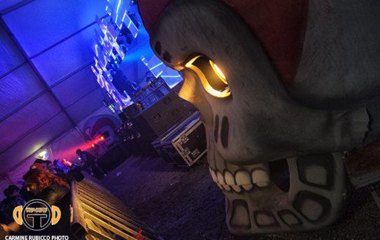 Monsterland cresce a ritmo di musica elettronica