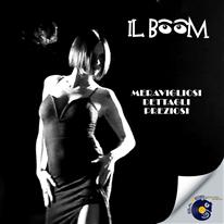 Il Boom in concerto il 15 novembre al Blue Note