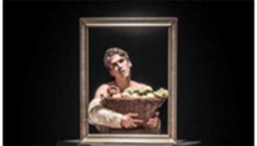 La fanciulla con il cesto di frutta, Sala Uno Teatro