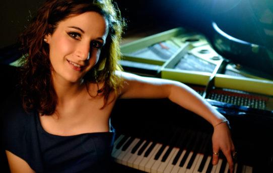 Giulia Facco, l'8 gennaio esce il disco d'esordio The Prophecy