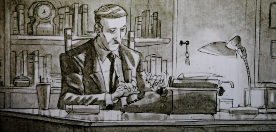 Lucca Comics & Games, Giorno della Memoria – L'olocausto attraverso i fumetti e le immagini