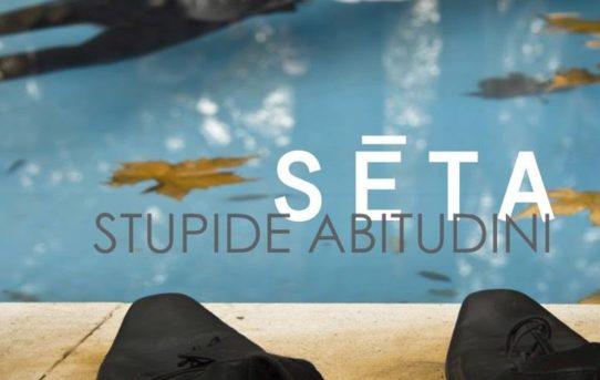 """Seta: rivelati i dettagli di """"Stupide Abitudini"""""""