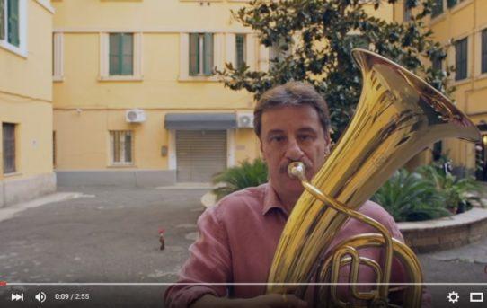 """""""Romantica"""", il primo disco di Giorgio Tirabassi, repertorio popolare romano in chiave jazz"""