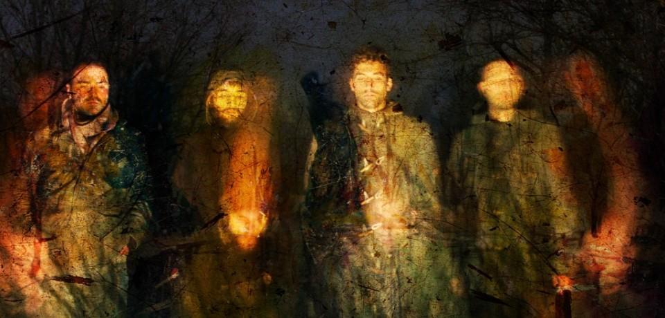 """Disponibile da oggi, venerdì 5 febbraio, il nuovo album """"Alpha"""" degli Heathens"""