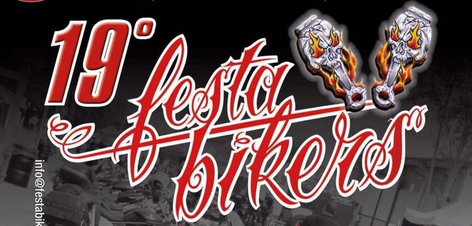 Festa Bikers 2016 : Vektor, Whiplash e Gama Bomb sul palco di Bergamo