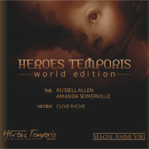 Heroes Temporis World Edition