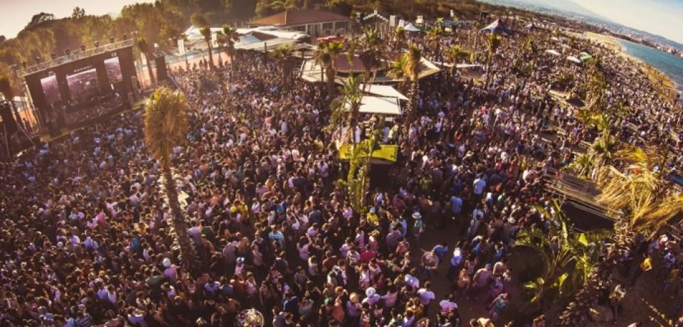One Day Music Festival, 1 Maggio, Catania, i primi nomi confermati