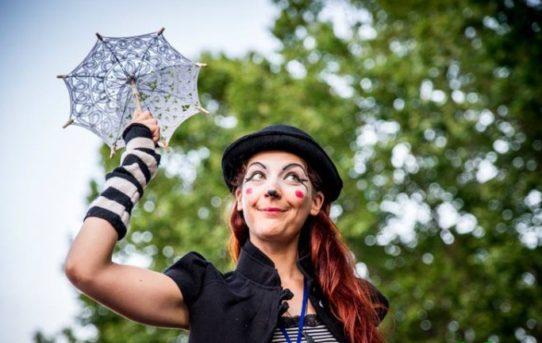 Roma Fringe Festival 2016: bando aperto a compagnie, artisti, performer