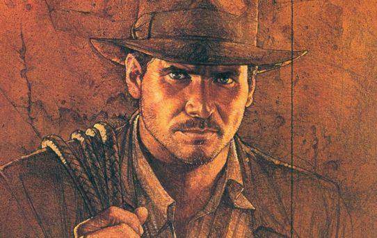 Steven Spielberg e Harrison Ford di nuovo insieme per il quinto capitolo di Indiana Jones