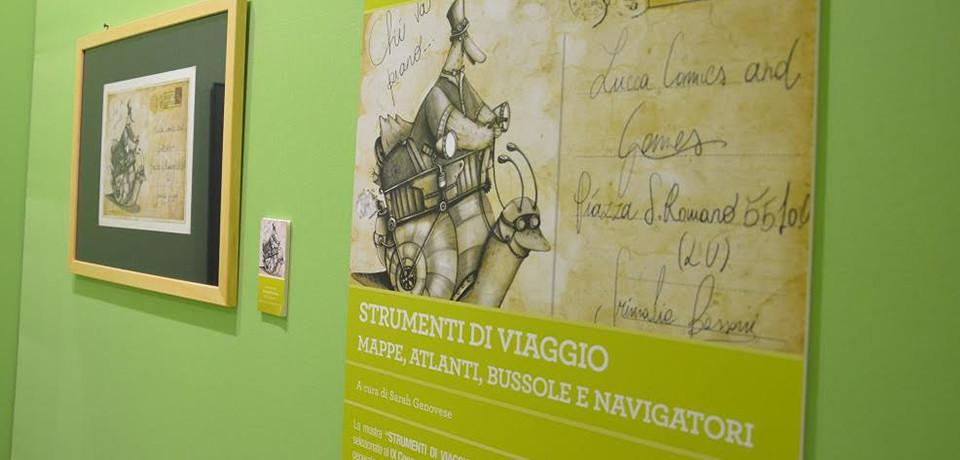 Lucca Comics & Games presente al Premio di letteratura per ragazzi di Cento