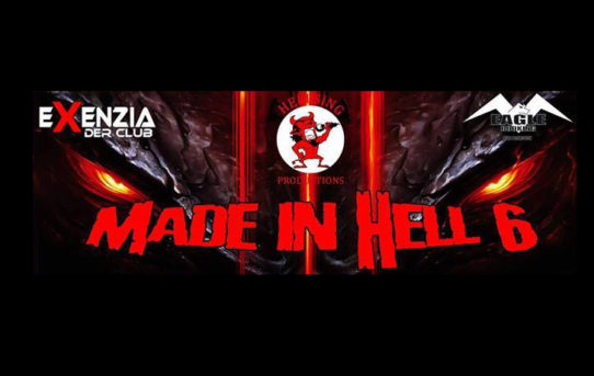 Made in Hell Fest: line-up completa e dettagli della sesta edizione