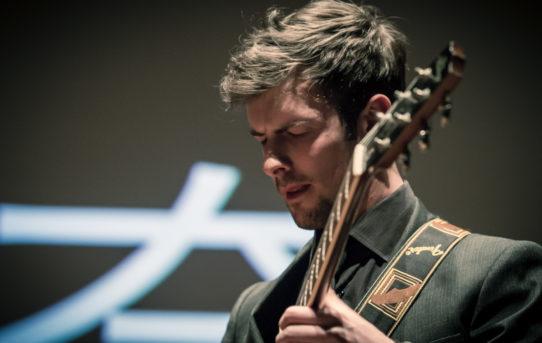 Da Milano a Tokyo a tempo di jazz: intervista a Riccardo Lovatto