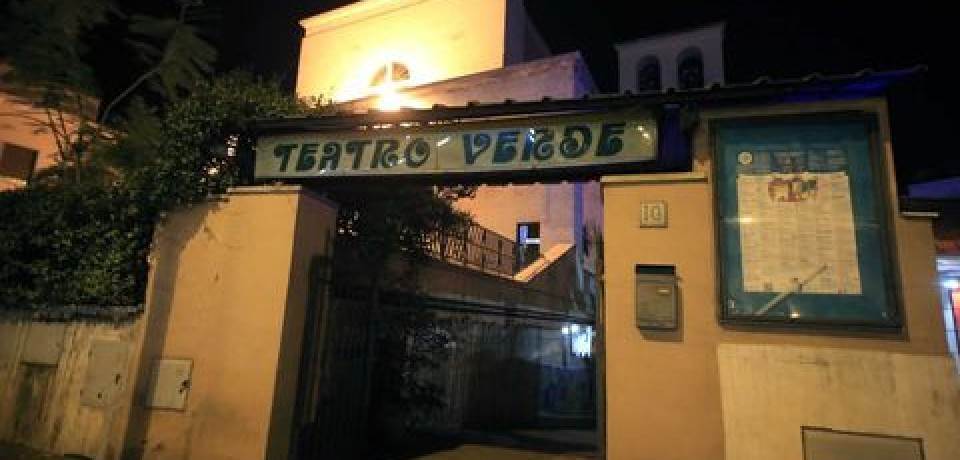 """Dopo l'incendio, parte la campagna """"Aiutiamo Il Teatro Verde Di Roma"""""""