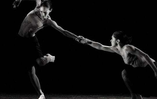 Dancing Partners, il 5 e 6 aprile prima assoluta al Teatro Vascello