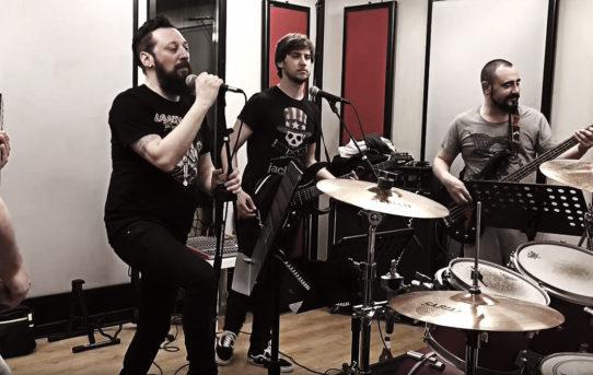 I Forgotten Dust annunciano il nuovo bassista