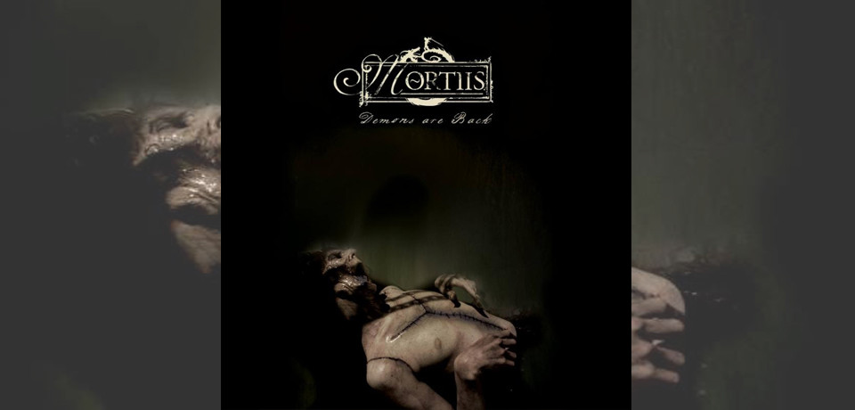 "Mortiis download gratuito del nuovo singolo ""Demons Are Back"""