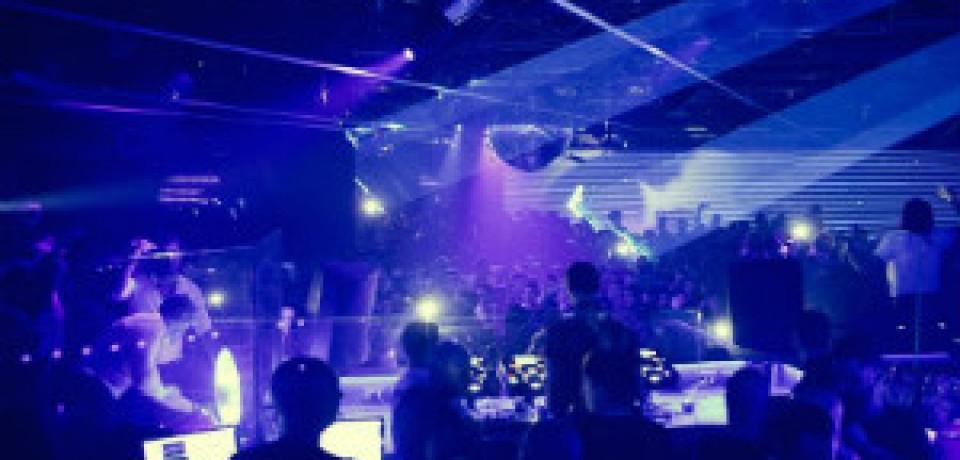 Amnesia Milano presenta: Dynamic showcase