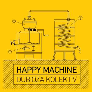 happymachine