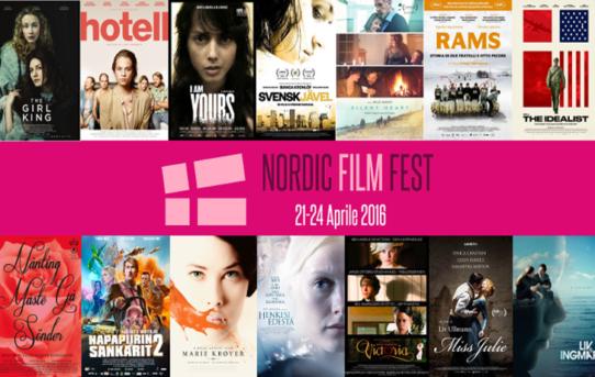 Nordic Film Fest 2016 alla Casa del Cinema di Roma