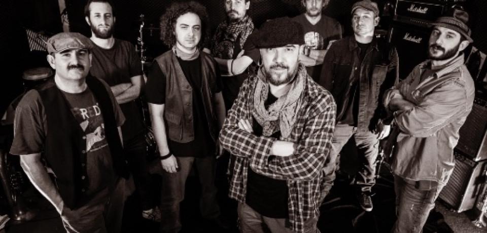 """Sine Frontera presentano """"Restiamo Umani"""" il nuovo disco"""