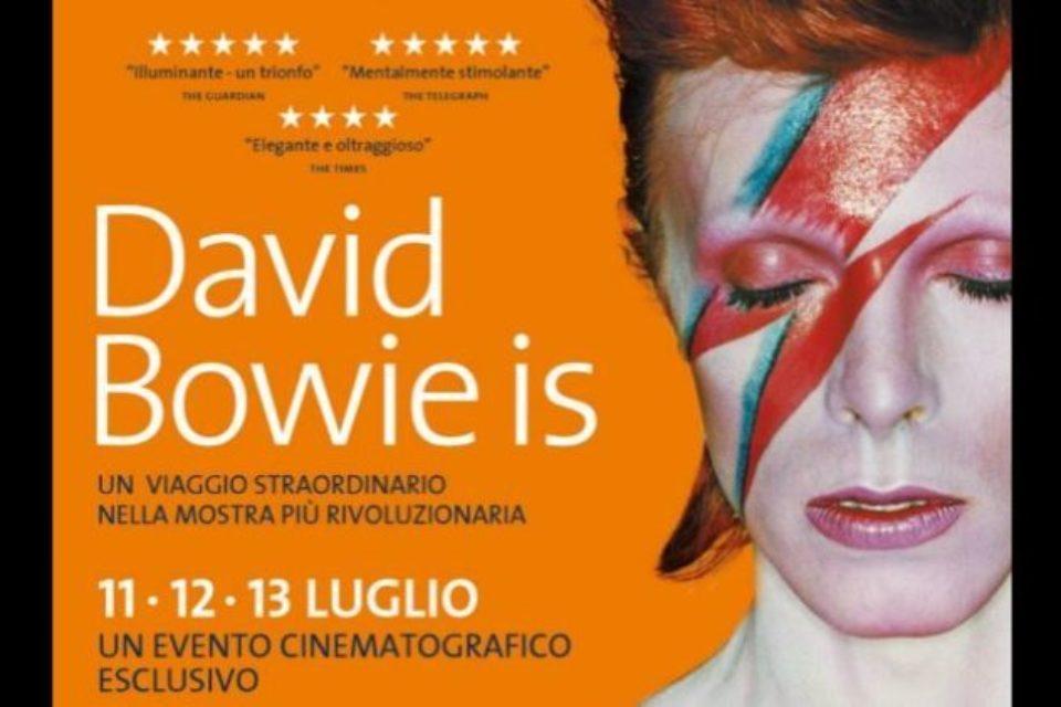 Omaggio a David Bowie, iniziative ed eventi dedicati al Duca Bianco