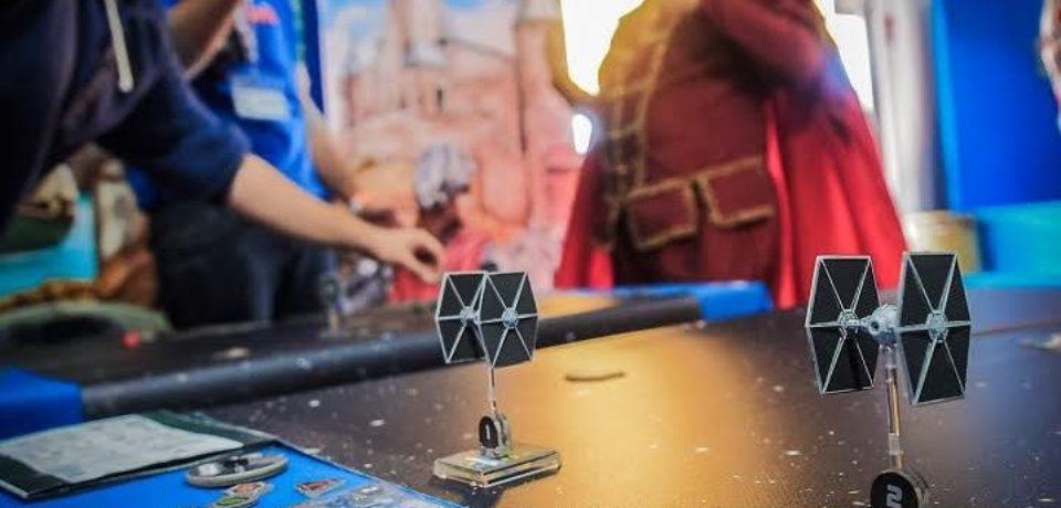 A Lucca il 18 e 19 giugno arriva GiochiAmo Uniti 2016: tornei di giochi da tavolo che appassionano migliaia di giovani