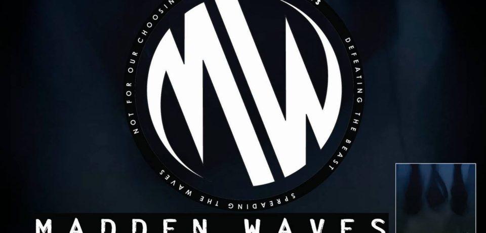 I Madden Waves presentano il loro primo EP