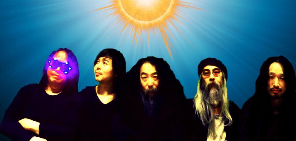 Acid Mothers Temple: ad ottobre il tour italiano