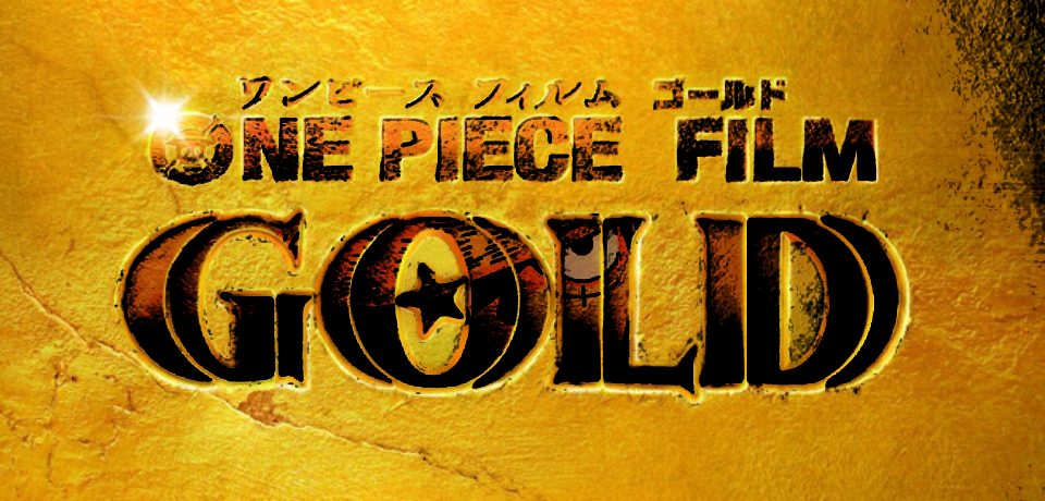 One Piece GOLD – Il Film in anteprima nazionale a Lucca Comics