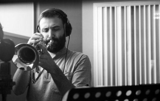 """Tiziano Bianchi: con la partecipazione di Giovanni Lindo Ferretti e Tiger Okoshi esce """"Now And Then"""", primo disco solista"""