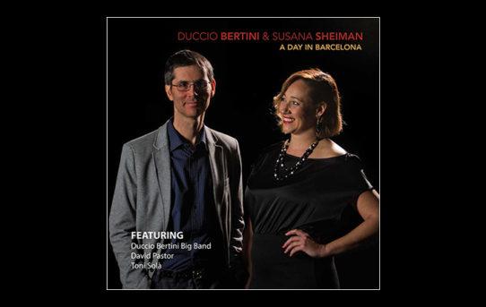 Un giorno a Barcelona insieme a Duccio Bertini e Susana Sheiman