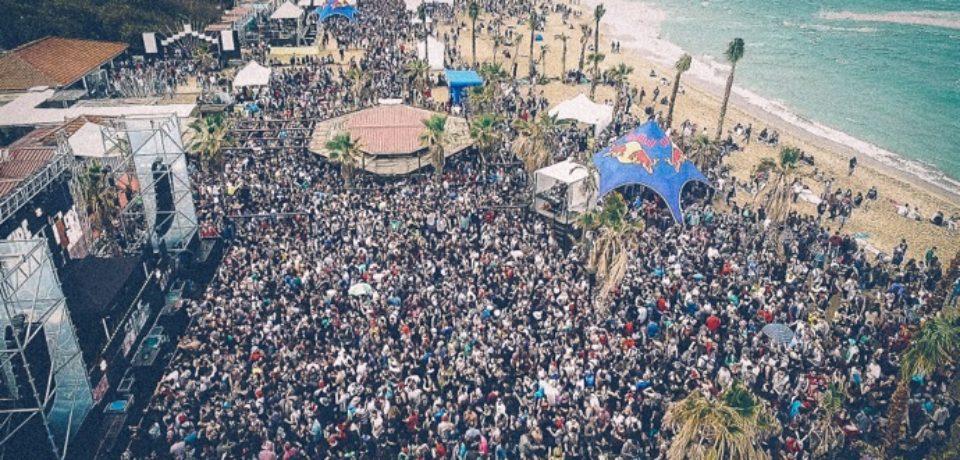 One Day Music Festival 2017 attese più di 20mila persone per il 1 Maggio di Catania