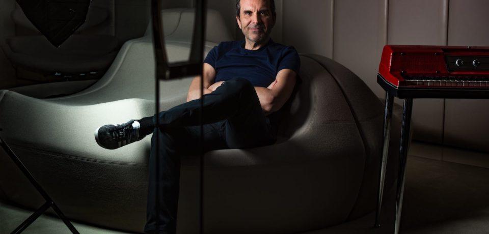 Entrainment, lo spettacolo di Ferdinando Arnò dal 5 al 9 aprile al Teatro dell'Arte di Milano