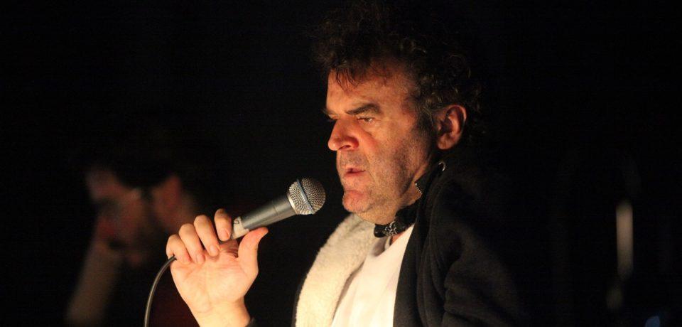 """Pippo Delbono presenta """"Vangelo"""" ad Astradoc venerdì 31 marzo ore 20.30"""