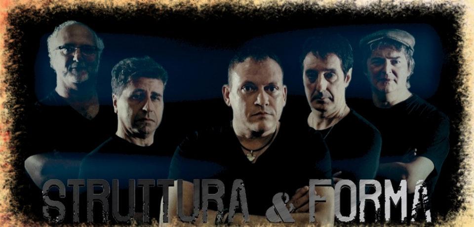 """Struttura & Forma il nuovo """" One Of Us """""""