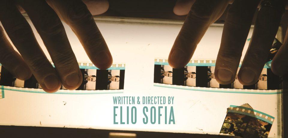 """Anteprima romana il 7 aprile del documentario """"L'ultimo metro di pellicola"""" del regista Elio Sofia al Cinema Trevi"""